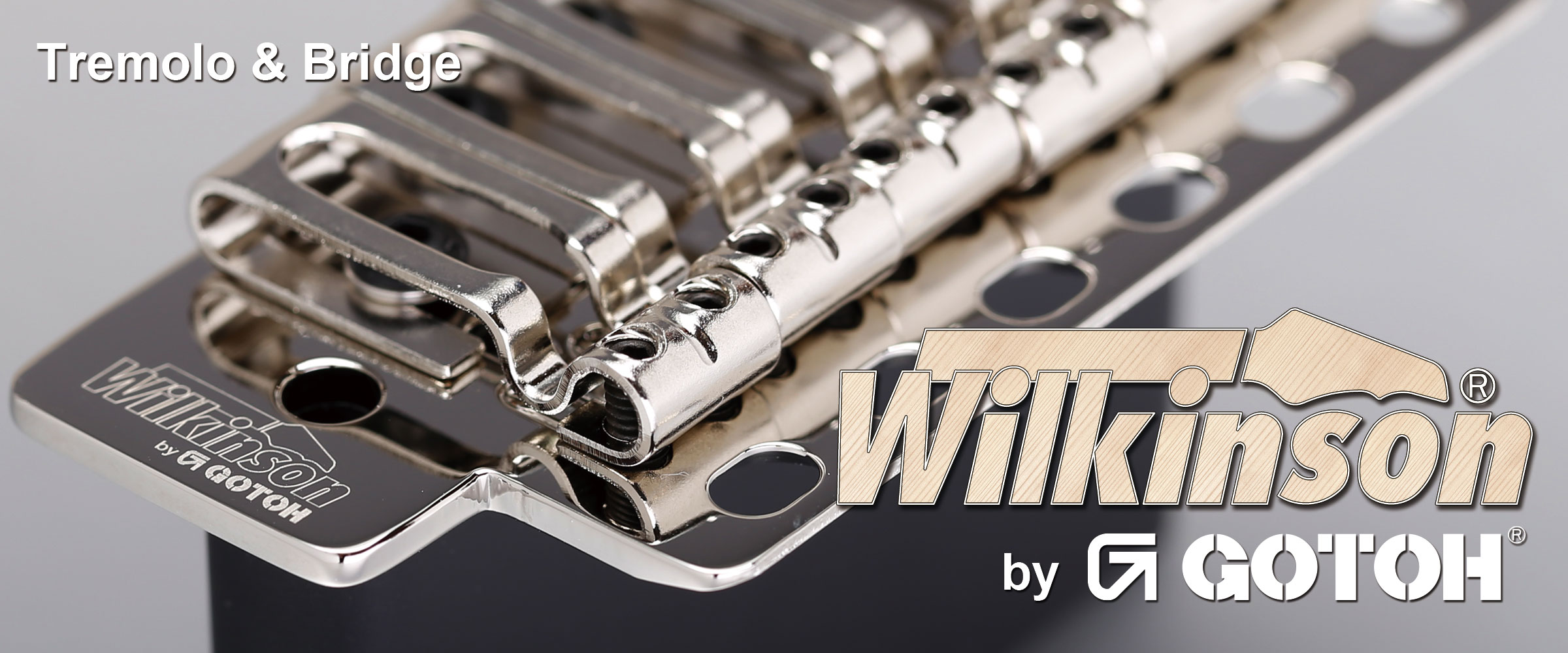 Wilkinson by G-GOTOH