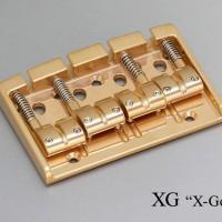 XG = X-Gold