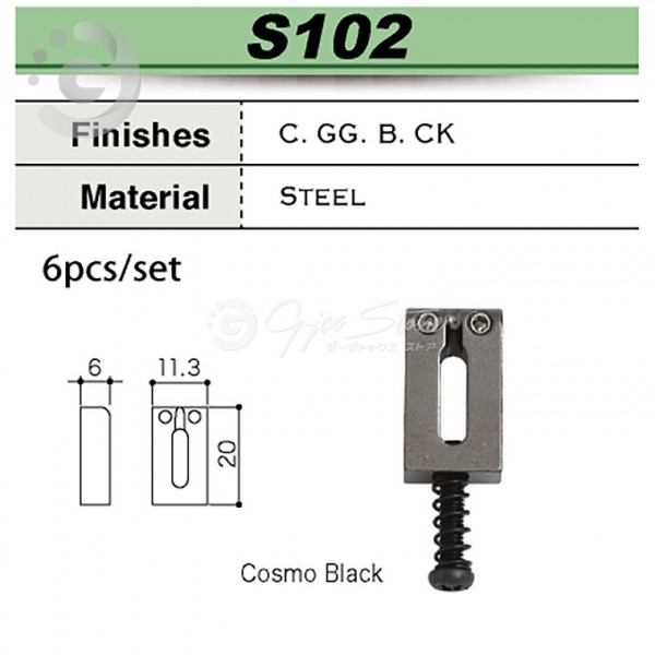 GOTOH S102